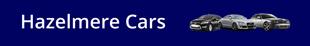 Hazelmere Cars logo