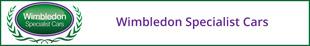 Wimbledon Specialist Cars Ltd  logo