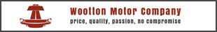 Wootton Motor Company logo