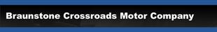 Braunstone Crossroads Motors logo