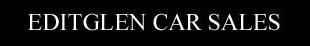 Editglen Car Sales Logo