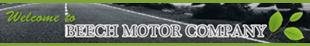 Beech Motor Company logo