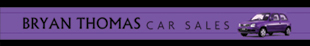Bryan Thomas Car Sales logo