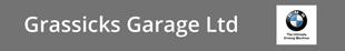 Grassicks Garage BMW logo