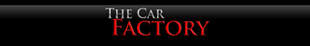 The Car Factory logo