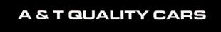 A & T Quality Cars logo