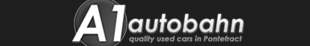 A1 Autobahn logo