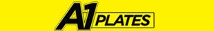 A1 Plates Leicester Ltd logo