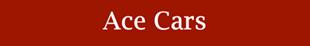 Ace Cars logo