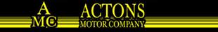 Actons Motor Company logo