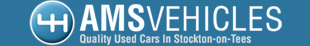 AMS Vehicles Ltd logo