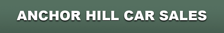 Anchor Hill Service Station Logo