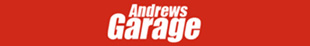 Andrews Garage logo