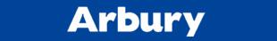 Arbury Nissan (Bromsgrove) logo