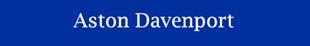 Aston Davenport logo