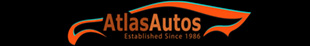 Atlas Autos logo