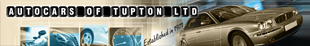 Autocars Of Tupton Ltd logo