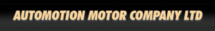 Automotion Motor Company Ltd logo