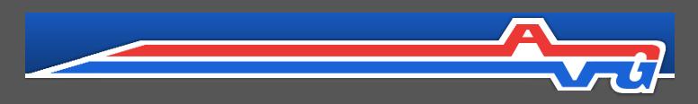 Avon Valley Garage Logo