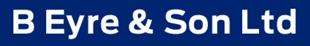 B Eyre & Son Ltd logo