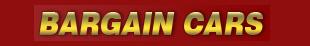 Bargain Cars logo