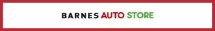 Barnes Auto Store logo