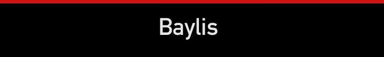 Baylis Cirencester Logo