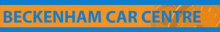 Beckenham Car Centre logo