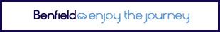 Benfield Motors (Lexus Leeds) logo