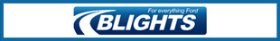 Blights Motors logo
