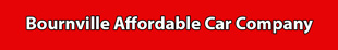 Bournville Affordable Cars logo
