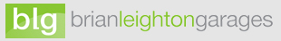 Brian Leighton Garages - Howden logo