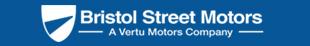 Bristol Street Motors Ford Stoke logo