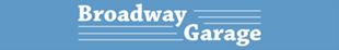 Broadway Garage logo
