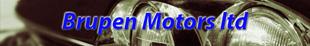 Brupen Motors logo