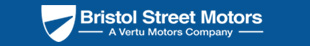 Bristol Street Motors Ford Kings Norton logo