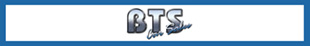 BTS Car Sales logo