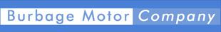 Burbage Motor Company logo