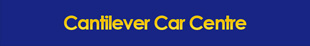 Cantilever Car Centre logo