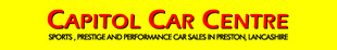 Capitol Car Centre logo
