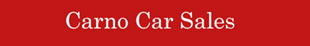 Carno Car Sales logo