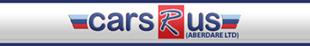 Cars R Us logo