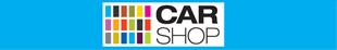 CarShop Mendip logo