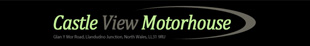 Castle View Motorhouse logo