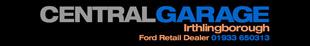 Central Garage logo