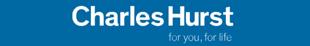 Charles Hurst Jeep Belfast logo