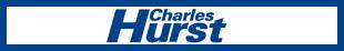 Charles Hurst - Lexus Belfast logo
