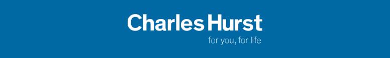 Charles Hurst Budgetchoice Belfast Logo