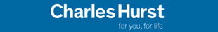 Charles Hurst First Time Buyers Centre Newtownards logo