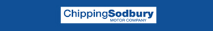 Chipping Sodbury Motor Co logo